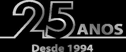 25 anos A.J. Carvalho